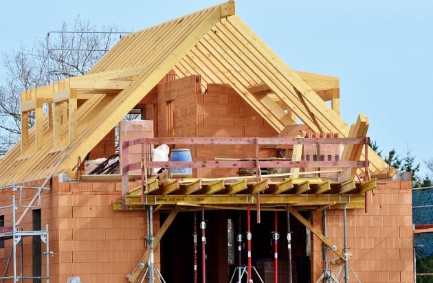 budowa domu formalnosci